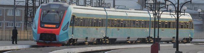 Szybki pociąg Lwów – Czerniowce