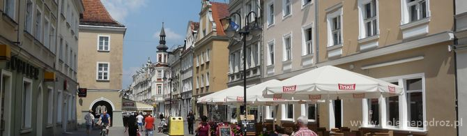 Opole na weekend – przewodnik dla każdego
