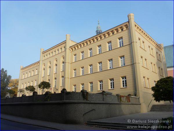 Gimnazjum Publiczne nr 1 w Prudniku