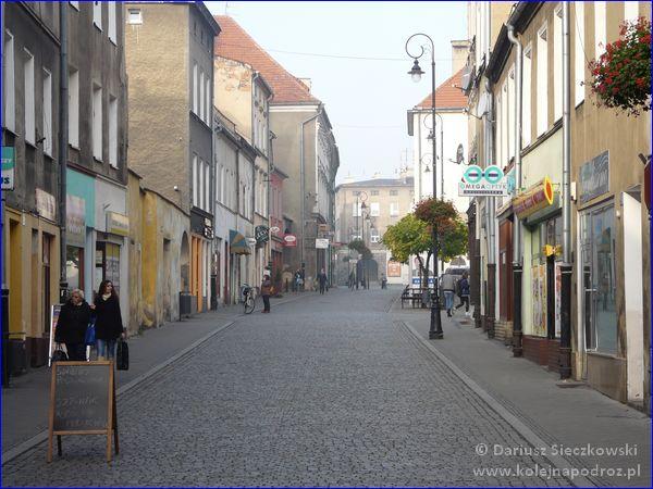 ulica Sobieskiego