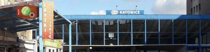 Dworzec kolejowy w Katowicach – informacje (aktual. 12.2018)