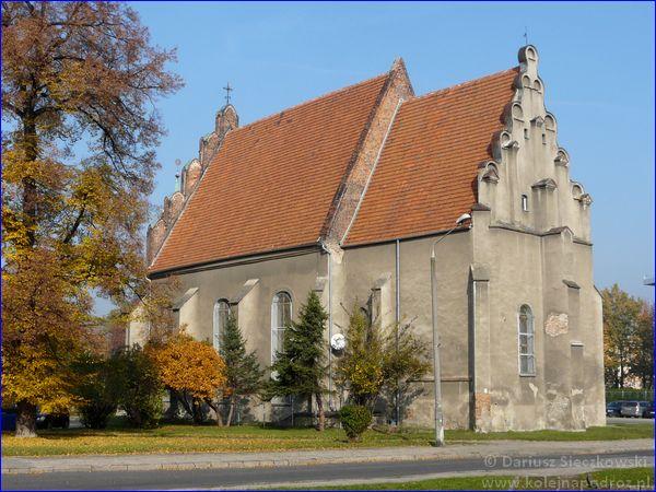 Kościół Zielonoświątkowców w Nysie