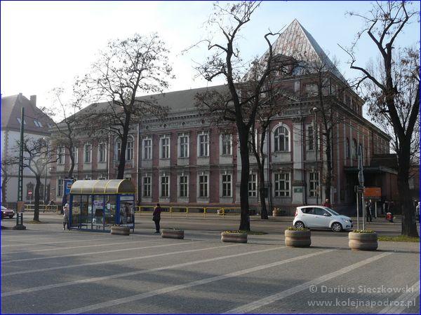 Zabrze - Muzeum Górnictwa Węglowego
