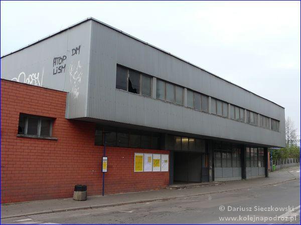 Dworzec Chorzów Miasto