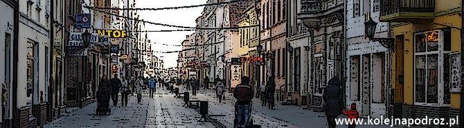 Rawicz – wrażenia z miasta