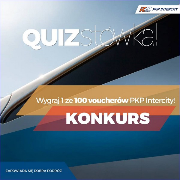 Konkurs PKP Intercity