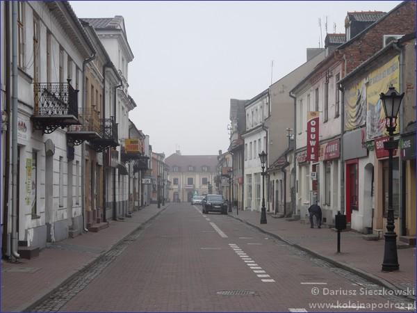 ulica Zduńska