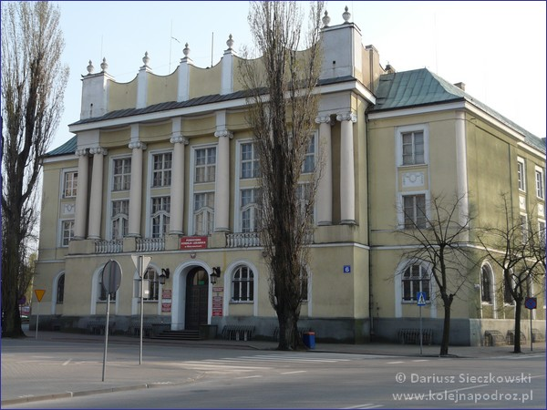 Dom Sejmikowy