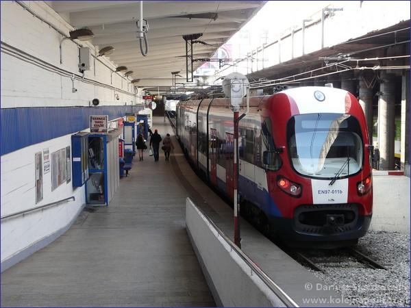 Dworzec Centralny