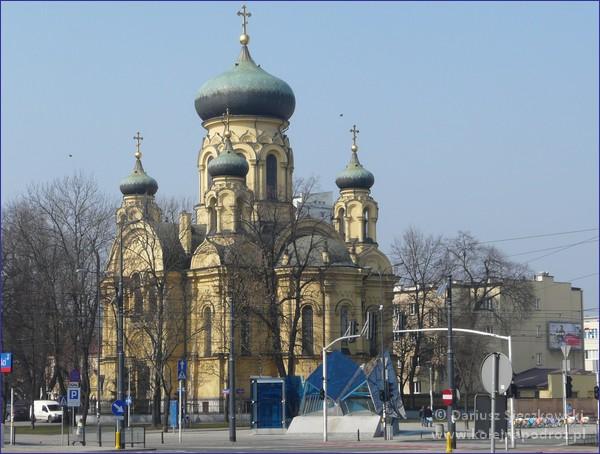 Cerkiew Metropolitalna św. Marii Magdaleny