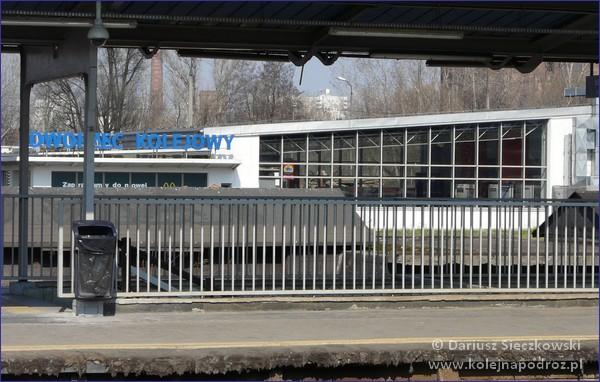 Dworzec przy Tunelowej
