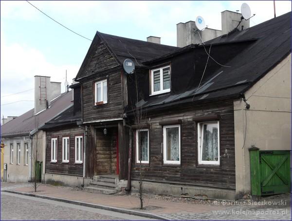 ulica Narutowicza
