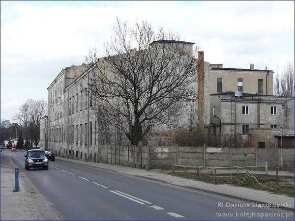 Zakłady przemysłowe