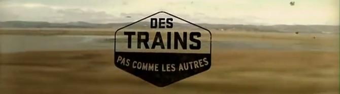 Niezwykłe podróże koleją – program TV