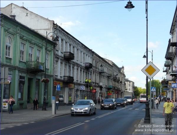 Słowackiego