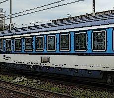 Pociąg Kraków – Praga IC Cracovia (2018)