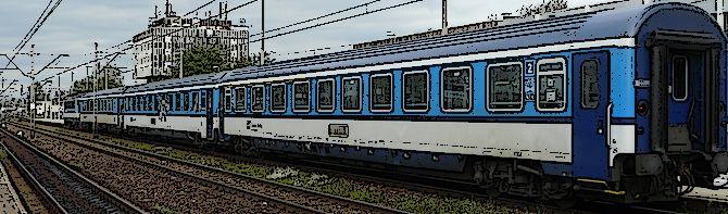 Pociąg IC Cracovia – informacje