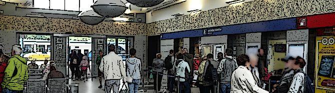 Dworzec kolejowy w Kołobrzegu – informacje
