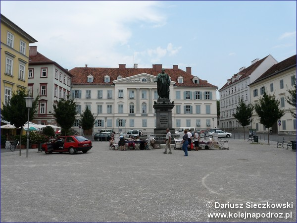 Feiherplatz