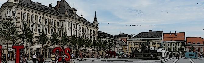 Klagenfurt – stolica Karyntii na jeden dzień pociągiem