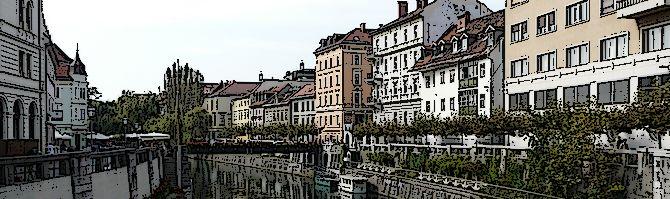 Lublana na weekend – praktyczny przewodnik