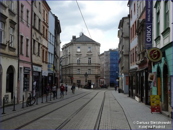 Denisova ulice
