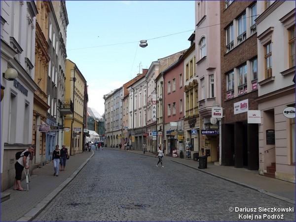 Pavelčákova ulice