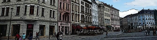 Czechy – 7 miast i miasteczek, które należy zwiedzić i zobaczyć