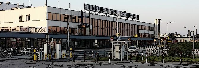 Lotnisko Berlin-Schönefeld (SXF) – przewodnik