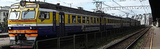 Transport na Łotwie – pociągi i autobusy