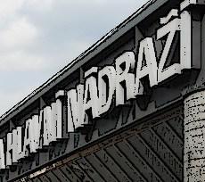 Praha hlavní nádraží – dworzec kolejowy