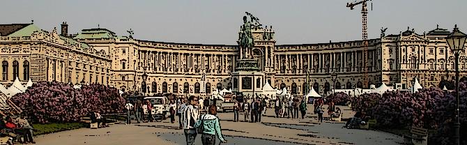 Pociągiem do Wiednia – przewodnik (akt.01.2020)