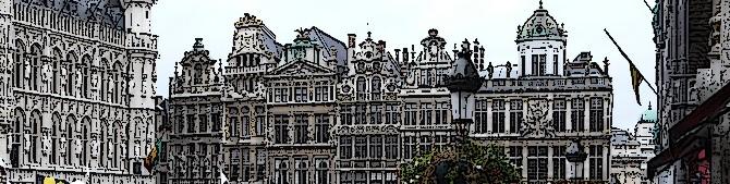 Pociągiem do Belgii – przewodnik (2018)