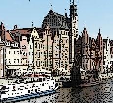 Gdańsk – spacer po centrum i wrażenia