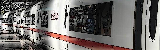 Kolej w Niemczech – przewodnik dla pasażerów (akt. 06.2020)