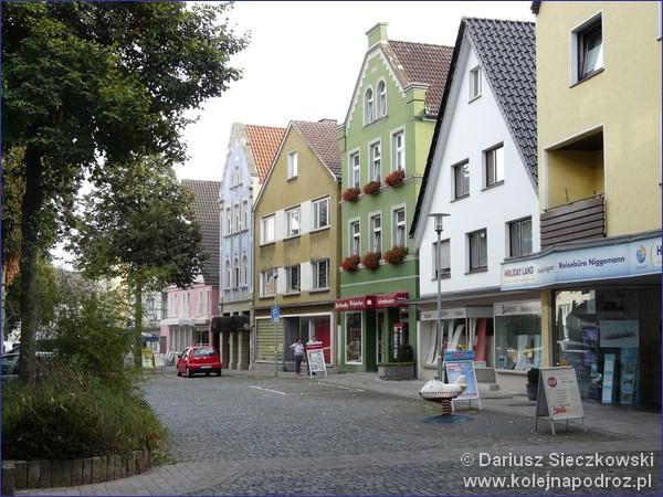 Marktplatzstrasse
