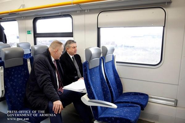South Caucasus Railway