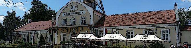Wieliczka na jeden dzień z Krakowa – co zobaczyć?