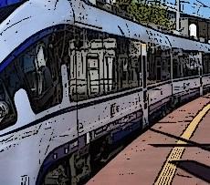 Pociąg Dart PKP Intercity – wrażenia z przejazdu (II klasa)