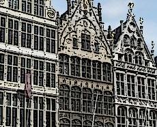 Antwerpia na weekend – praktyczny przewodnik