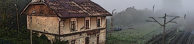 Stacja kolejowa Dwory w Oświęcimiu – informacje