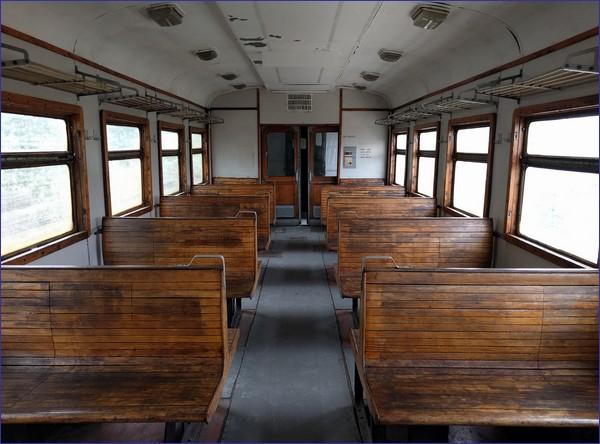 Armeński pociąg