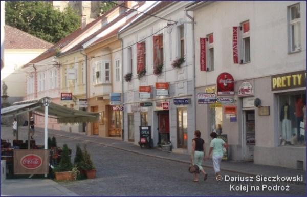 Centrum Trenczyna