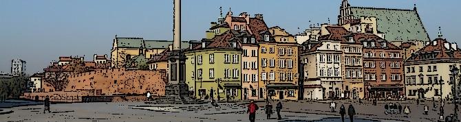 Warszawa w jeden dzień pociągiem – co zobaczyć?