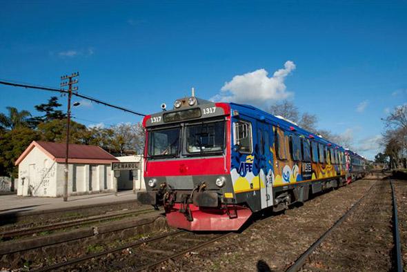 Administración de Ferrocarriles del Estado