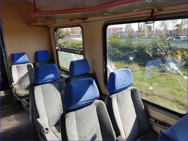 Pociąg Albania