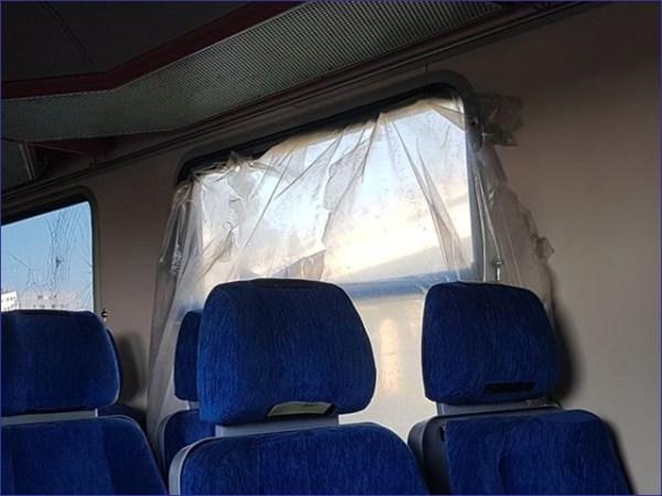 Albania pociąg