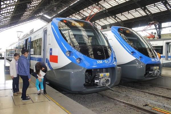 Rancagua Express