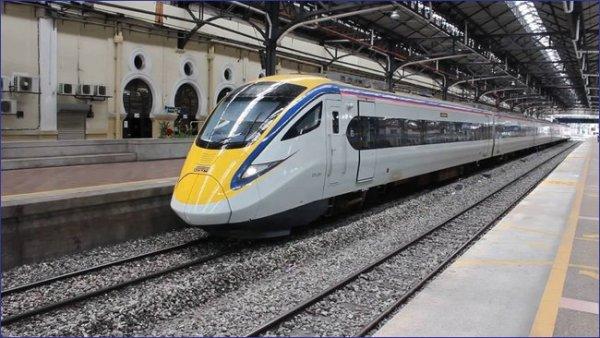 Pociąg ETS