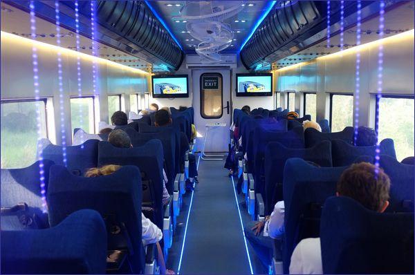 Expo Rail